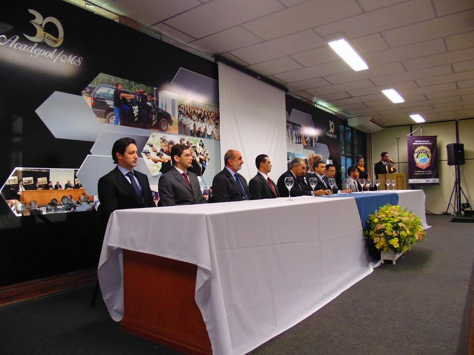 Sindicato demonstra insatisfação pela escolha de Figueiredo na Agepen
