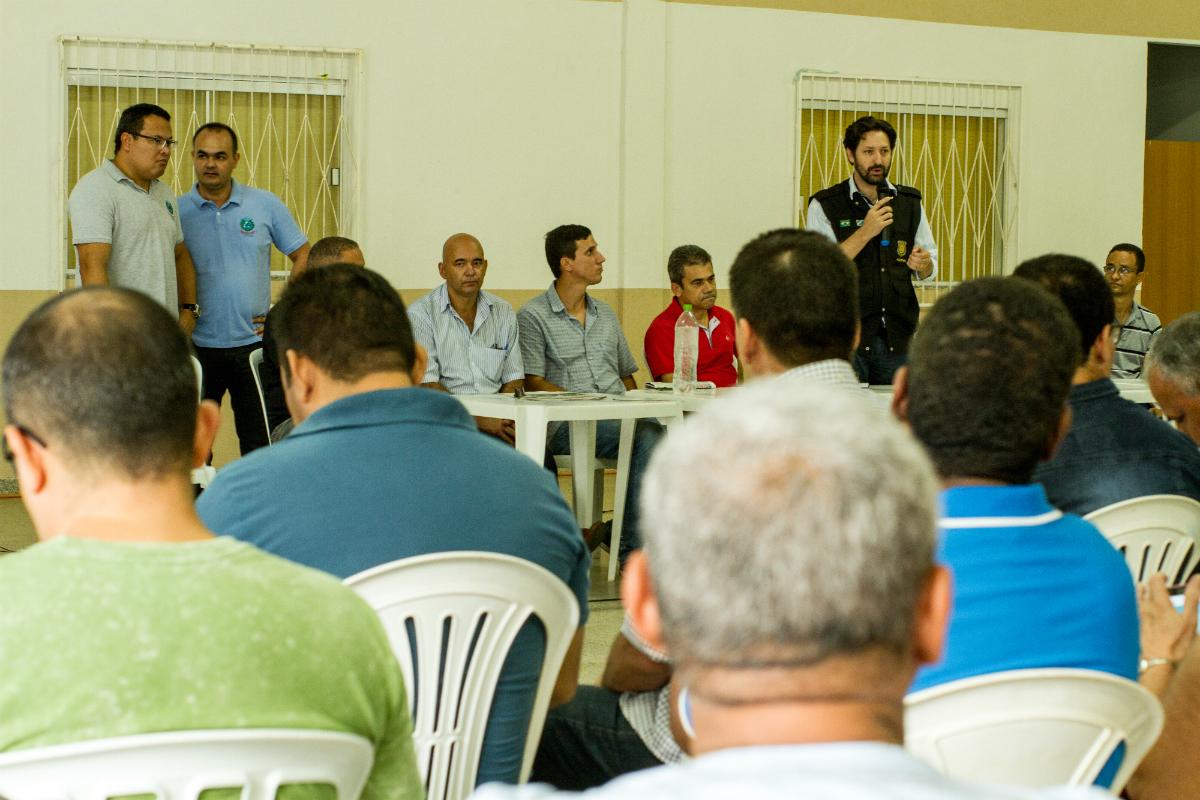 Sinsap/MS participa de reunião do Fórum dos Servidores na ABSSMS