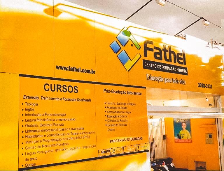 Aula da pós-graduação da Fathel começa hoje