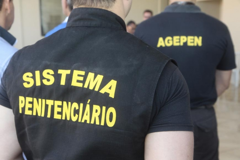 Sinsap convoca agentes para julgamento de preso acusado de envenenar seis agentes em 2016