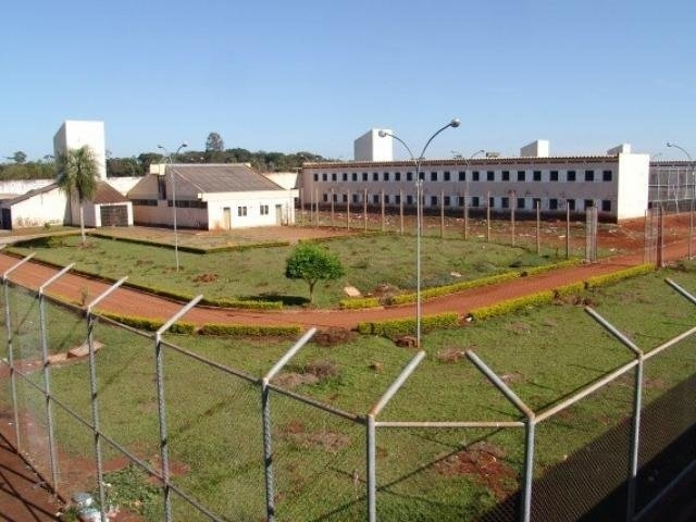 Santiago visita unidades prisionais no fim de semana