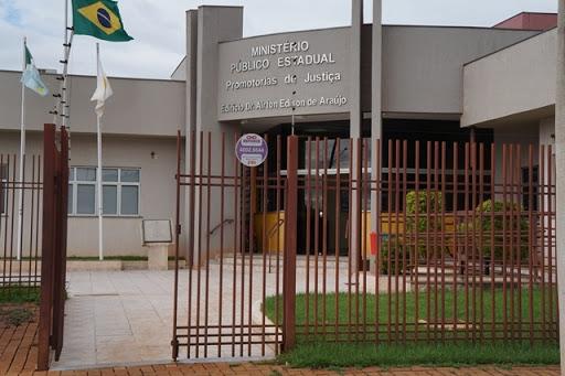 SINSAP/MS protocola relatório sobre condições do Estabelecimento Penal Masculino de Rio Brilhante