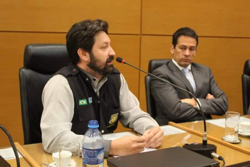 Sinsap discute  Novo Código de Processo Penal
