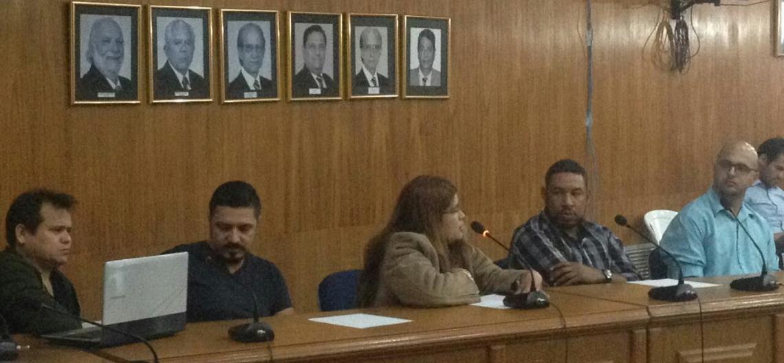 Agentes Penitenciários reúnem- se hoje com membros do Mecanismo Nacional de Prevenção e Combate à Tortura