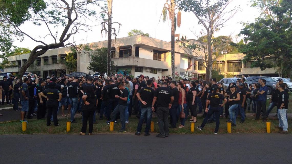 Assembleia e mobilização