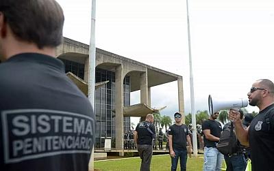 PEC da Polícia Penal é aprovada em 1º Turno na Câmara dos Deputados